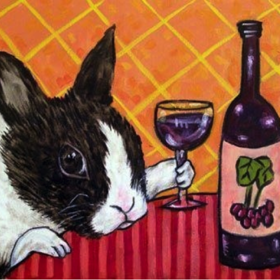 Easter-Bunny-and-Wine2