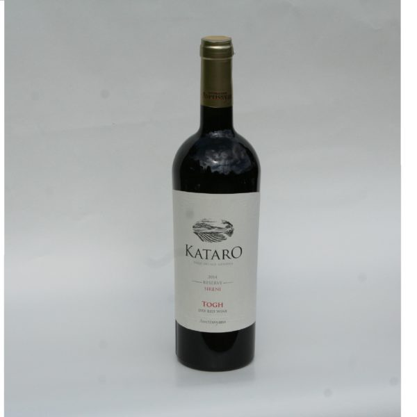 Kataro Reserve